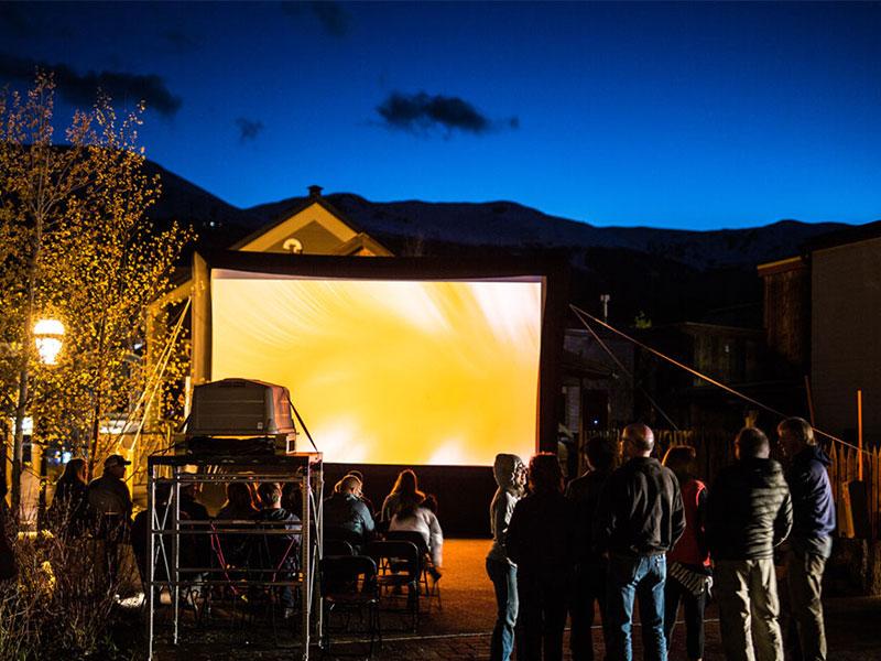 film fest event