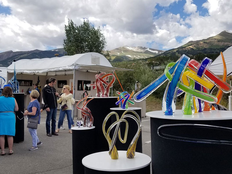 Breckenridge Art Festival