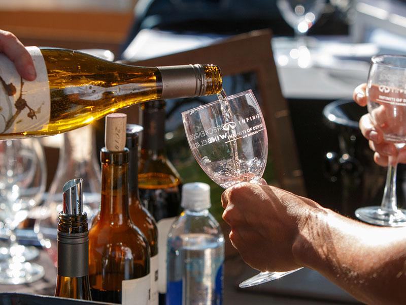 Wine Classic wine