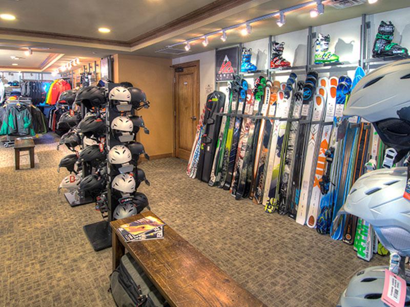 Breck Sports