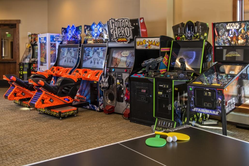 GL7 Family Fun Center