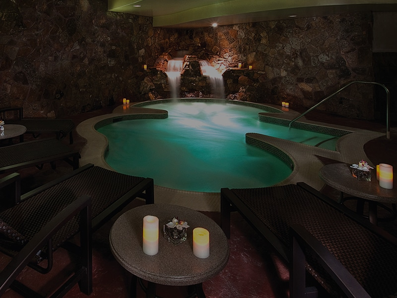 Soothe Spa Grotto Grand Lodge On Peak 7